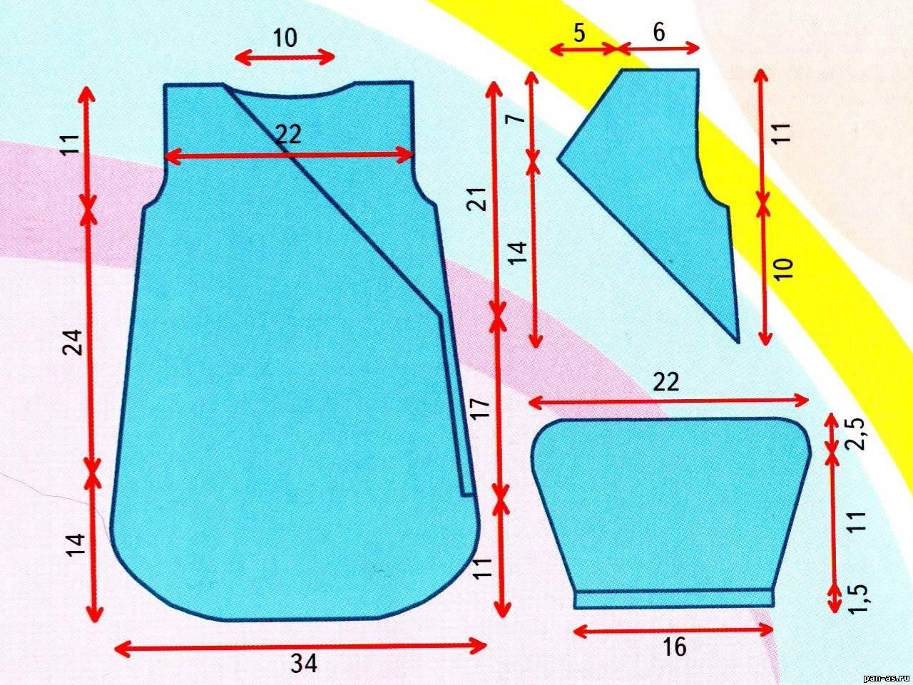 Конверт для новорожденного своими руками: как сделать 90