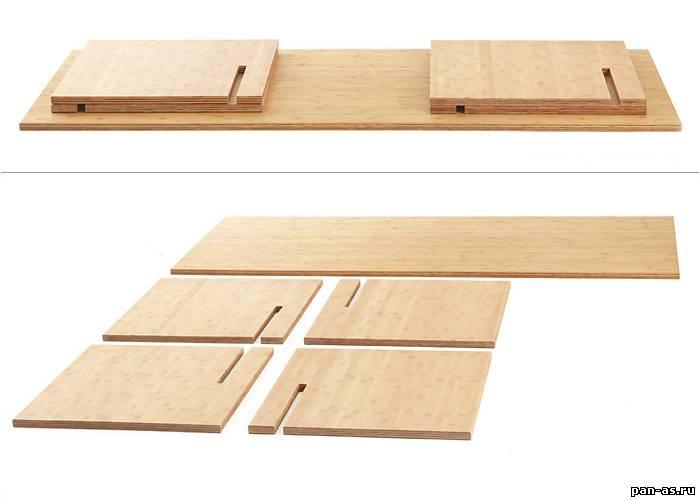 Поделки для стола своими руками 11