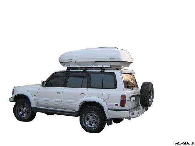 Лодка багажник на автомобиль своими руками